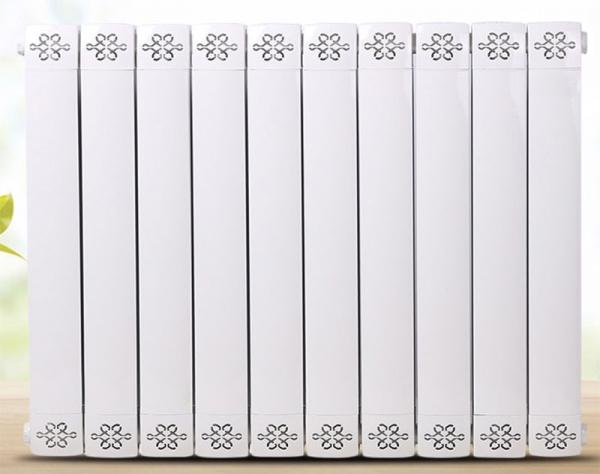 铜铝复合暖气片厂家教你如何清洗暖气片?