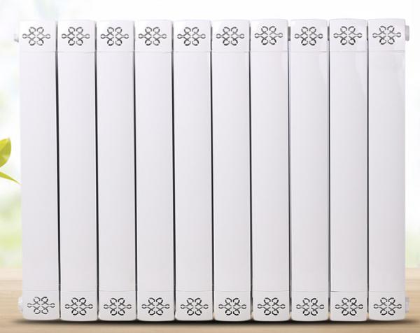 铜铝复合暖气片的安装与正确保养