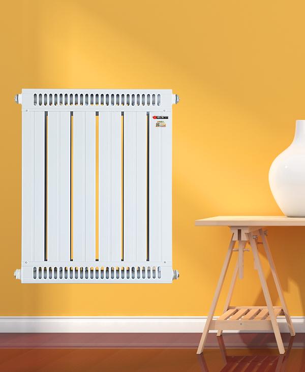 优质钢铝复合暖气片
