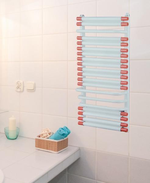 铜铝卫浴暖气片