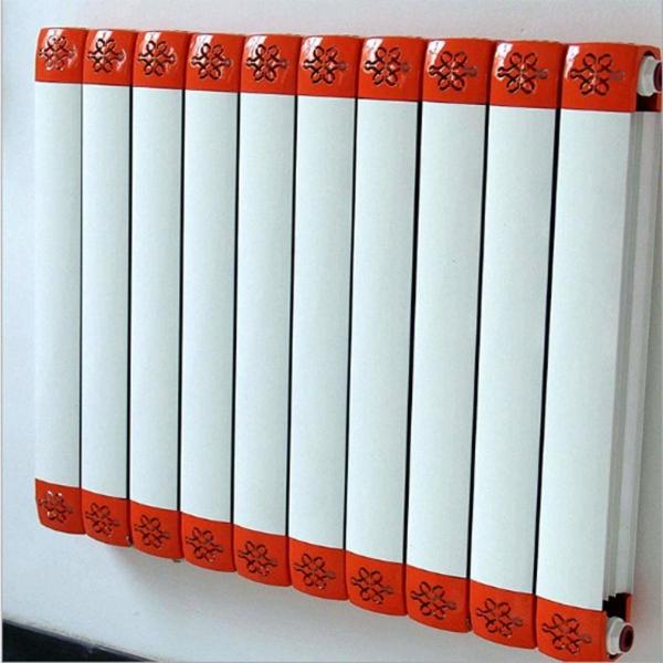 暖气片厂家优质铜铝复合暖气片